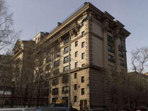 Лофт Manhattan House (Манхеттен Хаус)